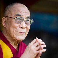 A dalai láma esete az imádsággal