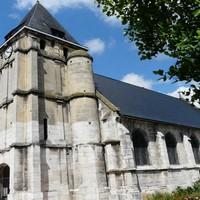 Útlevél a mennyországba: túszdráma egy francia templomban