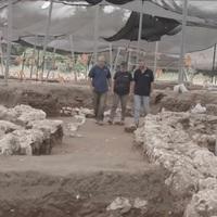 5000 éves várost találtak Izraelben