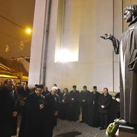 Magyarországon volt először vallási béke