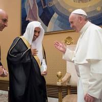 Közös tanácsot hoz létre a Vatikán és a Muszlim Világliga