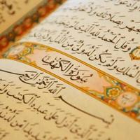 Közlemény és tanulmány az iszlámmal kapcsolatos (ál)tudományos tevékenységről