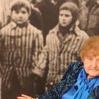 """Eva Mozes Kor: a megbocsátás hatalmat ad a """"Halál Angyala"""