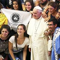 Te kitöltötted már a Vatikán ifjúsági kérdőívét?