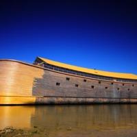 Noé bárkája is indul az olimpián