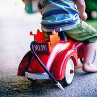 A legszelídebb motorosok felvonulására várják a családokat szombaton
