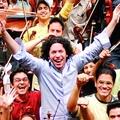 El Sistema – így taníthat meg a zene boldogan élni