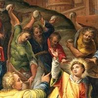Mi köze István diakónus halálának Jézus születéséhez?