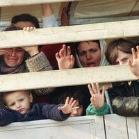 Több mint ötezren vesznek részt a srebrenicai békemenetben