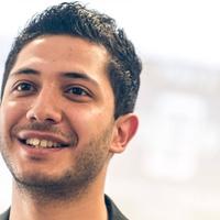 Szétszakított családokat köthet egybe egy szír fiatalember