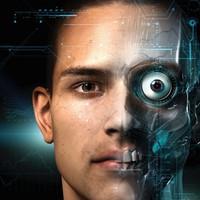 """Transzhumanizmus: a technika vívmányaival """"feljavított"""" ember"""