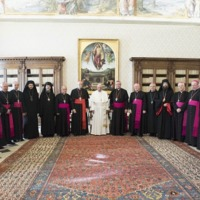 Köszönjük, magyar püspökök!