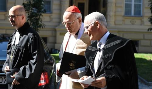 Ökumenikus istentiszteletet tartottak a Páneurópai Piknik 30. évfordulóján