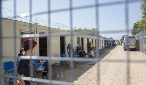"""ENSZ: A migrációs """"válsághelyzet"""" kommunikációja nem felel meg a valóságnak"""