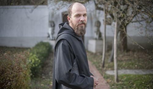 Izsák atya: Mindannyian Isten keresése miatt vagyunk itt
