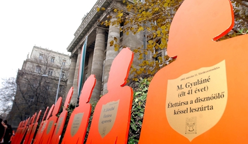 Többszázezer nőt bántalmaz a párja Magyarországon