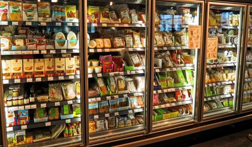 Egészségkutatást végeztek a félkész élelmiszerekről