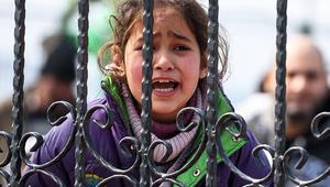 """Ide jutottunk: egy keresztény közösség nem meri leírni, hogy """"menekült"""""""