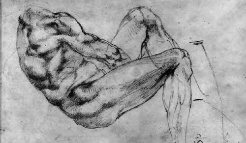 Michelangelo és a 16. századi itáliai rajzművészet a Szépművészetiben