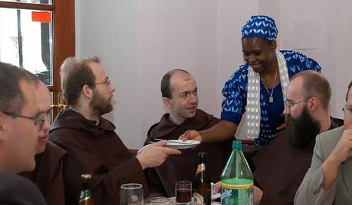 Az apácák vendéglőjében nem maradsz szomjas