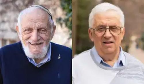 Izraeli és amerikai matematikus kapta megosztva a 2020. évi Abel-díjat