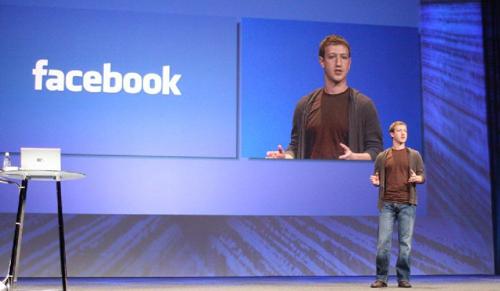 Mark Zuckerberg: a kormányoknak szabályozniuk kellene az internetet