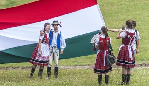 Nem tetszik a román vezetésnek a magyar Nemzeti Összetartozás Éve