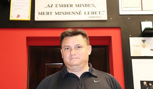 Kothencz János: Mi vagyunk a gyermekvédelem nehézipara