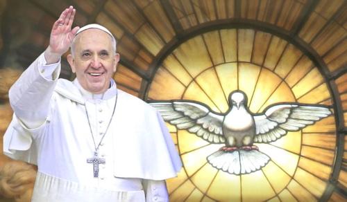 Hét éve nagyot változott a katolikus világegyház