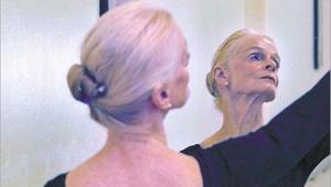 Most kezdj bele abba, amit szeretnél csinálni, üzeni a 77 éves balettos