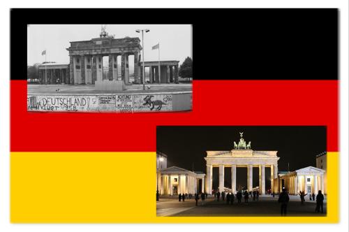 Messiási korba ért Németország