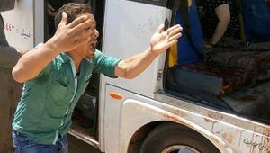 Keresztényeket gyilkoltak Egyiptomban