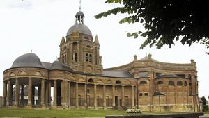 5 francia templom, amiken elsőre nem látni, miért rendkívüliek