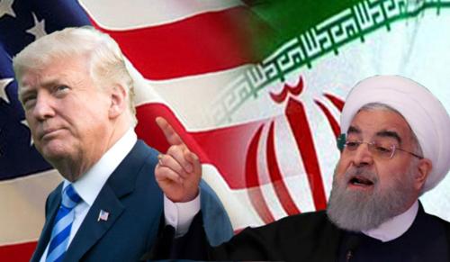 Megfenyegette Iránt az amerikai elnök, de nem ok nélkül tette