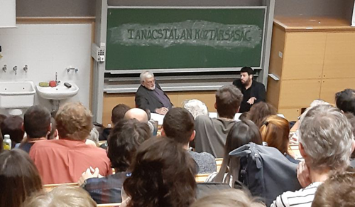 Tanácstalan urbánusok: álom marad az emberléptékű Budapest?