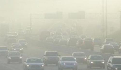 Több településen rossz a levegő minősége