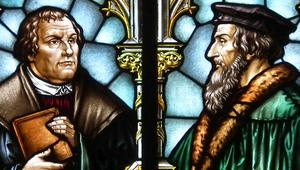 Evangélikus, református – nem mindegy?