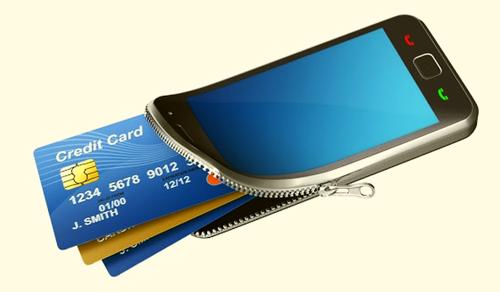 Az okostelefon lesz az új pénztárca?