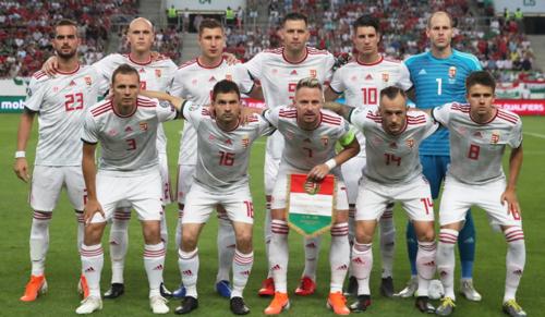 A világsztárral felálló Wales ellen is győzött futballválogatottunk
