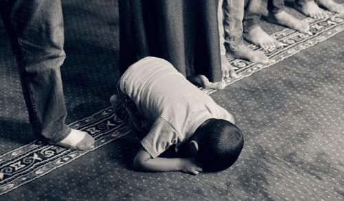 Fontos imádkozni az iszlám követőiért