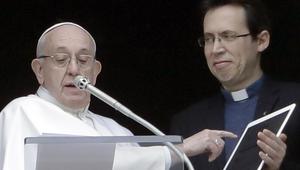 Ha azt hitted, ennél már nem lehet menőbb Ferenc pápa...