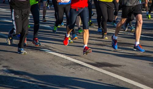 Fiatalít a maraton egy új tanulmány szerint