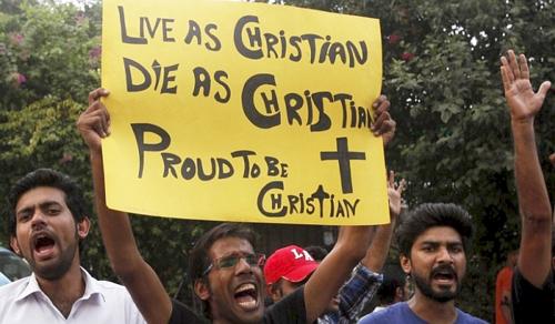 Keresztényellenesség: mikor és hogyan (ne) tiltakozzunk?