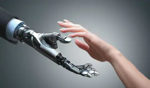 Az emberek többsége jobban bízik a robotokban, mint a főnökében
