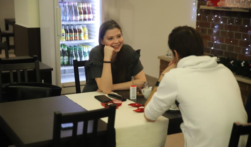 Görögkatolikus kávézó nyílt Debrecenben