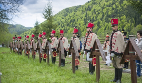 75 éve volt az úzvölgyi csata