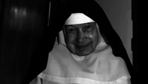 Elhunyt a világ legidősebb apácája