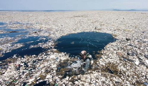 Nagy óceántisztítási akció ért véget: több a hulladék, mint gondolták