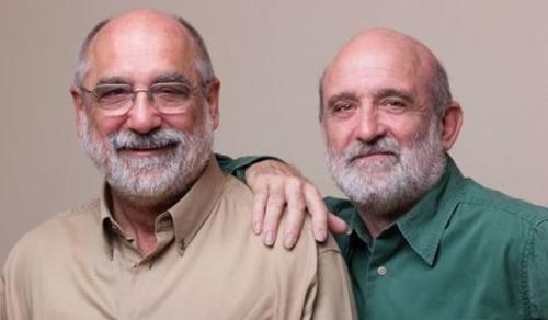 A Gryllus testvérek kapták az életműdíjat