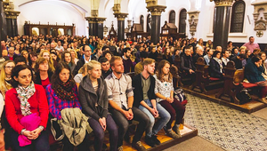 Nyáron sem szünetel Budapest egyik legvonzóbb miséje